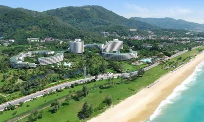 Hilton Phuket Arcadia announces new Commercial Director | The Thaiger