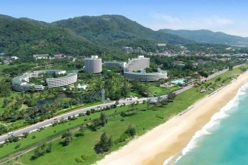 Hilton Phuket Arcadia announces new Commercial Director | The Thaiger