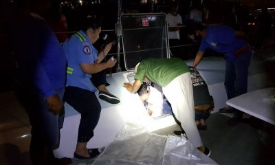 Mechanic found dead on tour boat – Phuket | Thaiger