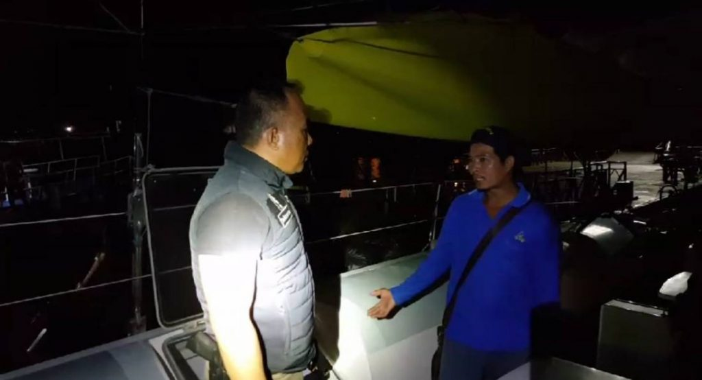 Mechanic found dead on tour boat - Phuket | News by Thaiger