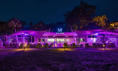 M Beach Club makes waves at Mai Khao | The Thaiger