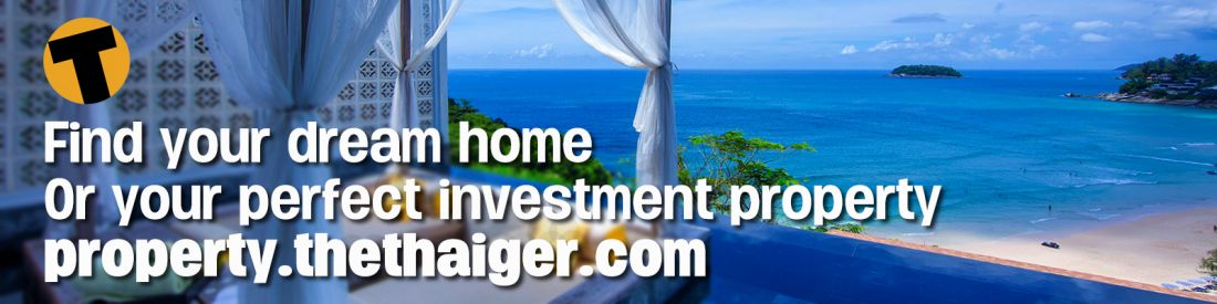 The Thaiger   Thailand daily news, events, jobs, classifieds