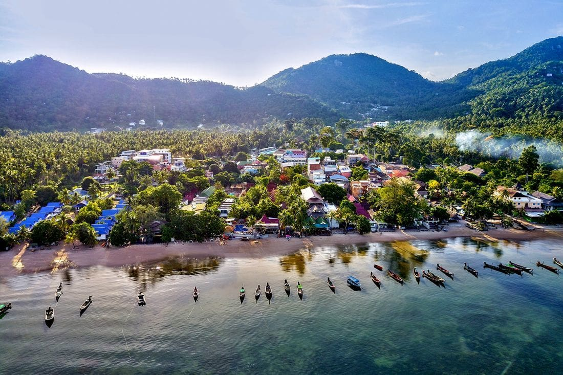 Tourist police threaten to ban the alleged Koh Tao rape victim | The Thaiger