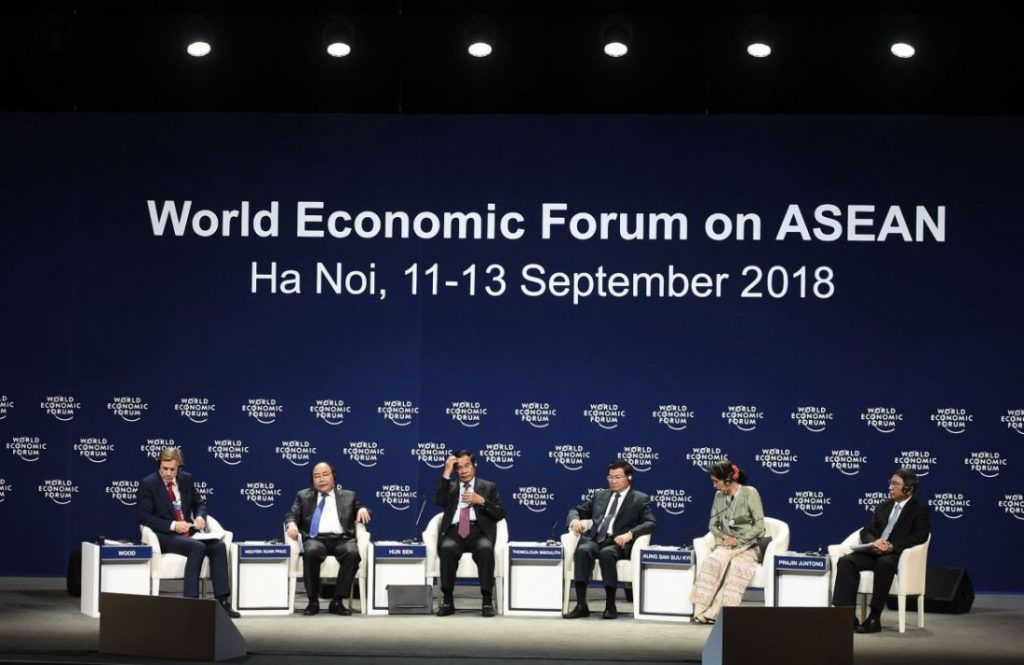 28 million ASEAN jobs threatened by AI over the next decade | News by The Thaiger
