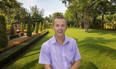 Mövenpick Resort & Spa Karon Beach appoints Harold Rainfroy as GM | The Thaiger