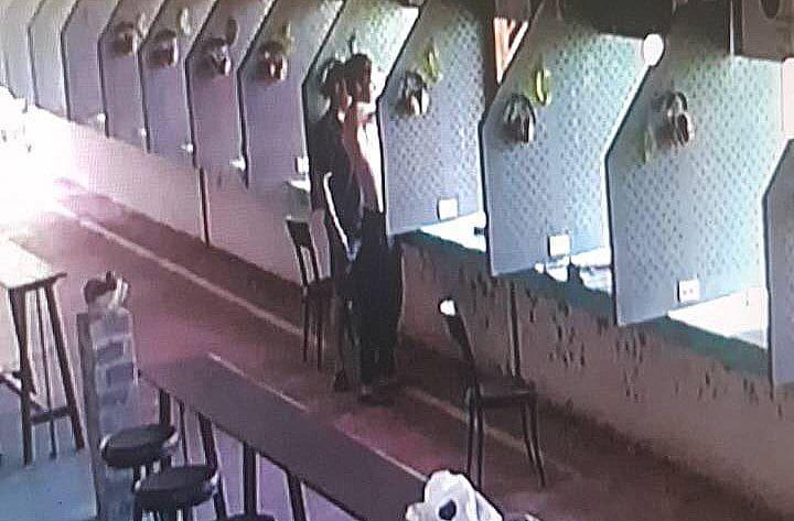 25 year old Australian, who shot himself in Sakoo, dies | The Thaiger