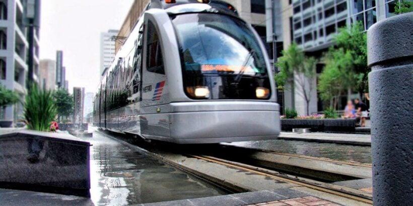 Bangkok's MRT given the green light to run Phuket and Chiang Mai light rails   The Thaiger