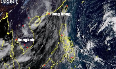 More than 60 dead as Mangkhut continues into southern China | The Thaiger