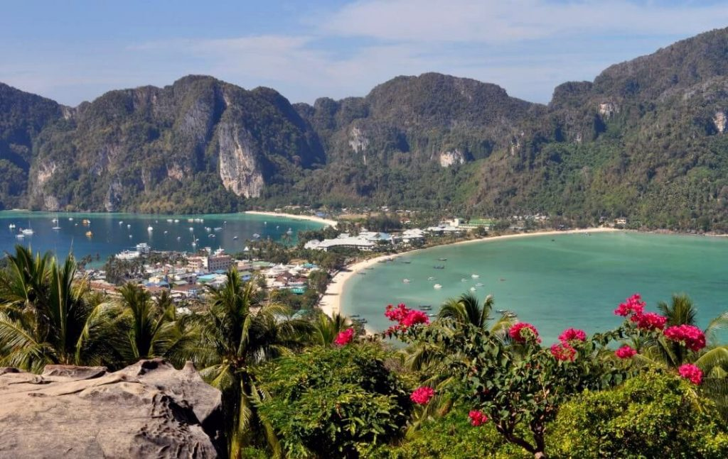 Autopsy results reveal German tourist died from drowning on Koh Phi Phi | News by The Thaiger