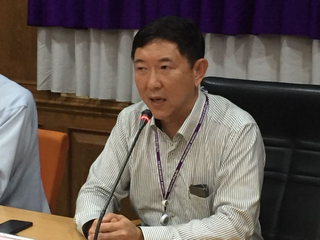 Vachira Phuket Hospital clarify a 'failure to communicate' | News by The Thaiger