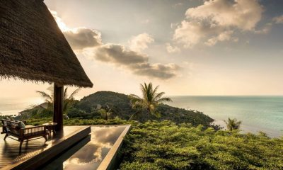 Thailand's winners in the Conde Nast Traveller awards | The Thaiger