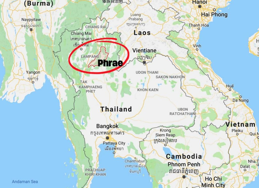 Greed unravelled the trio's grisly plot - Phrae double murder | News by Thaiger