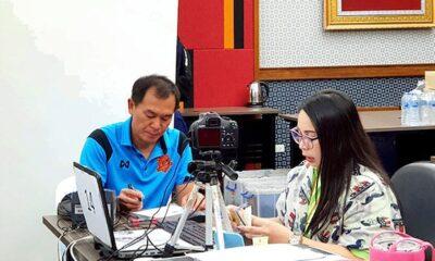 Mobile Thai passport office is a hit in Prachuap Khiri Khan | The Thaiger