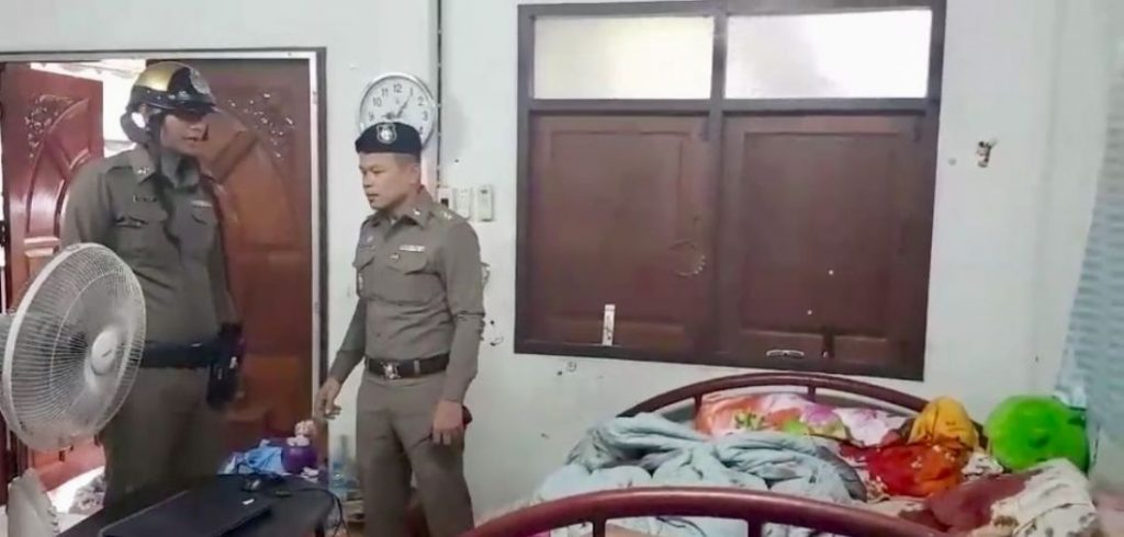 67 year old and grand-daughter murdered in Samut Prakan | News by The Thaiger