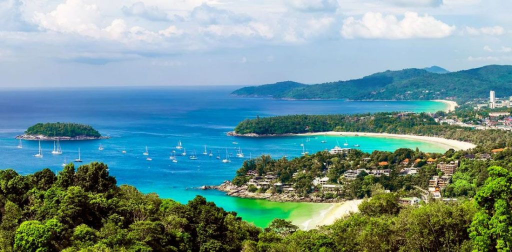 Phuket has Golden future for its sister city | News by The Thaiger