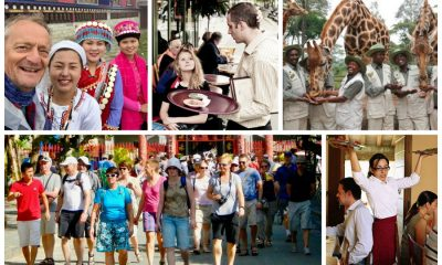 Are people living in major tourism destinations happy? | The Thaiger