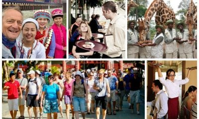 Are people living in major tourism destinations happy? | Thaiger