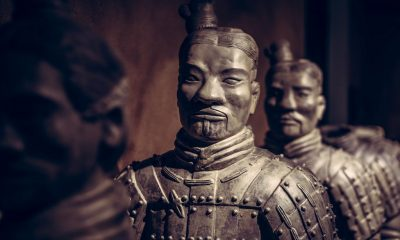 Top 10 Museums in Asia   The Thaiger
