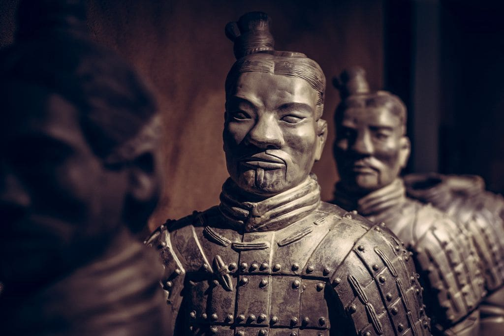 Top 10 Museums in Asia | The Thaiger
