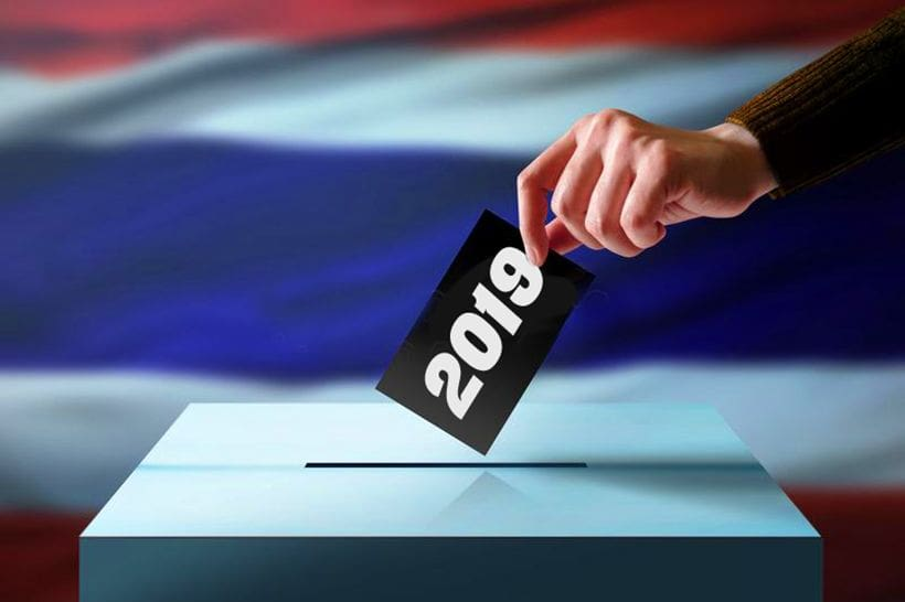 Prayut remains top choice for next PM – Pheu Thai preferred party   The Thaiger