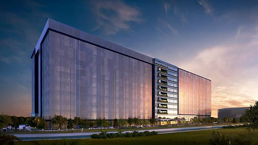 Facebook spends $1.4 billion in its first Asian data centre in Singapore | The Thaiger