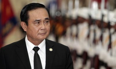 BREAKING: NCPO relaxes ban on political activities   The Thaiger