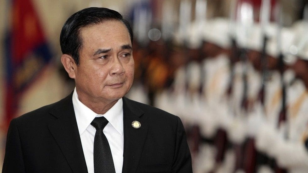 BREAKING: NCPO relaxes ban on political activities | The Thaiger