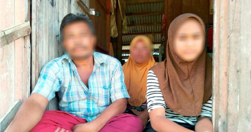 Who dares stamp out the practice of child marriage in southern Thailand? | The Thaiger