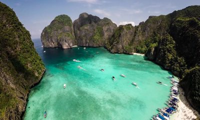 PM pledges to protect Thailand's natural resources at virtual biodiversity summit | Thaiger