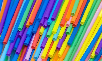 Plastic straws to be banned in some Malaysian territories from January 1 | The Thaiger