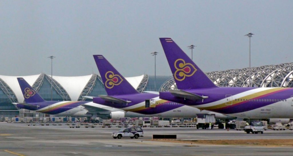 TAT plan to boost tourism to secondary locations, and Thai Airways' bottomline | News by The Thaiger