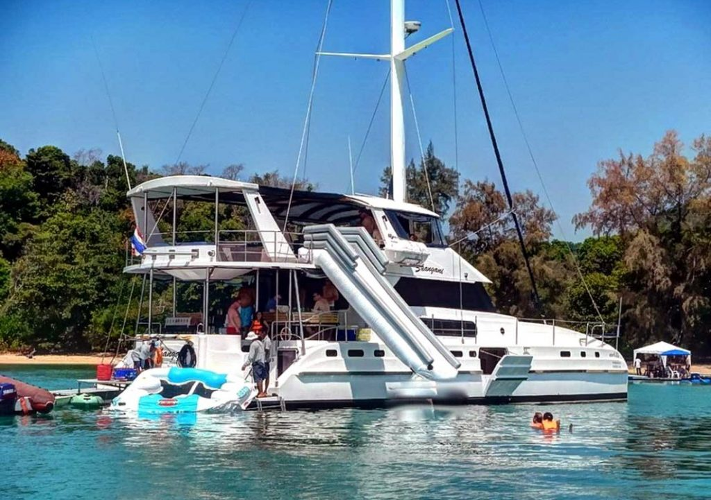 Statement from Tiger Marine Charter Phuket | News by The Thaiger