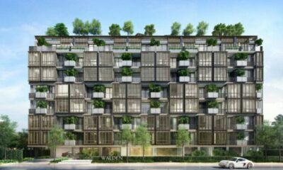 Habitat Group launch Walden Sukhumvit 39 | The Thaiger