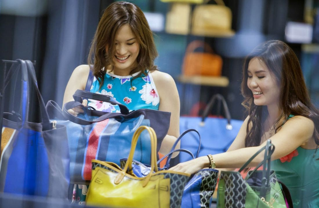 Bangkok and Phuket on the list of the World's 'Top City For Visitor Spending'   The Thaiger