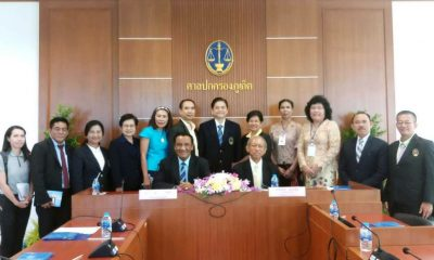 Phuket Administrative Court officially opens | The Thaiger