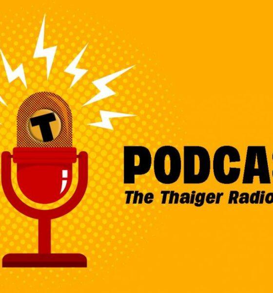 Thaiger Radio News – Wednesday | The Thaiger
