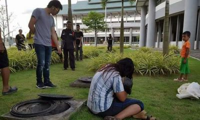 18 month girl dies after falling into grease trap in Krabi | The Thaiger