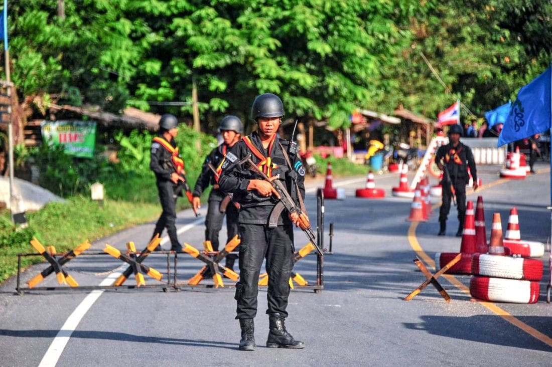 Giving peace a chance – Malaysian PM visits Thailand next week | The Thaiger