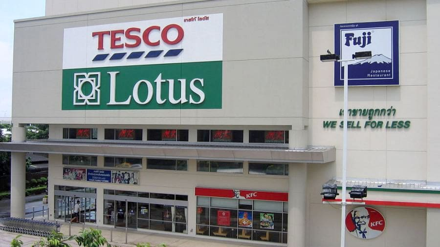 Viral posts claim Tesco Lotus is laying off staff and
