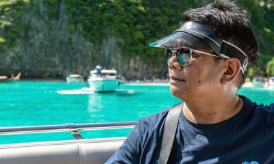 Maya Bay recovering says marine biologist | The Thaiger