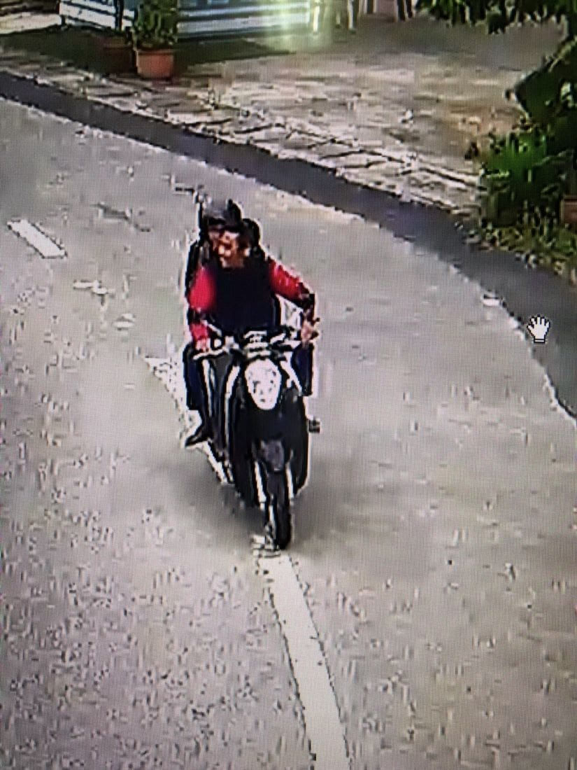 Police hunting for suspects involved in Thalang murder | The Thaiger