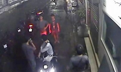 Shooter surrenders over Bangkok shootout | The Thaiger