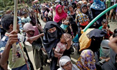 """A genocide is still underway"" – UN report | The Thaiger"