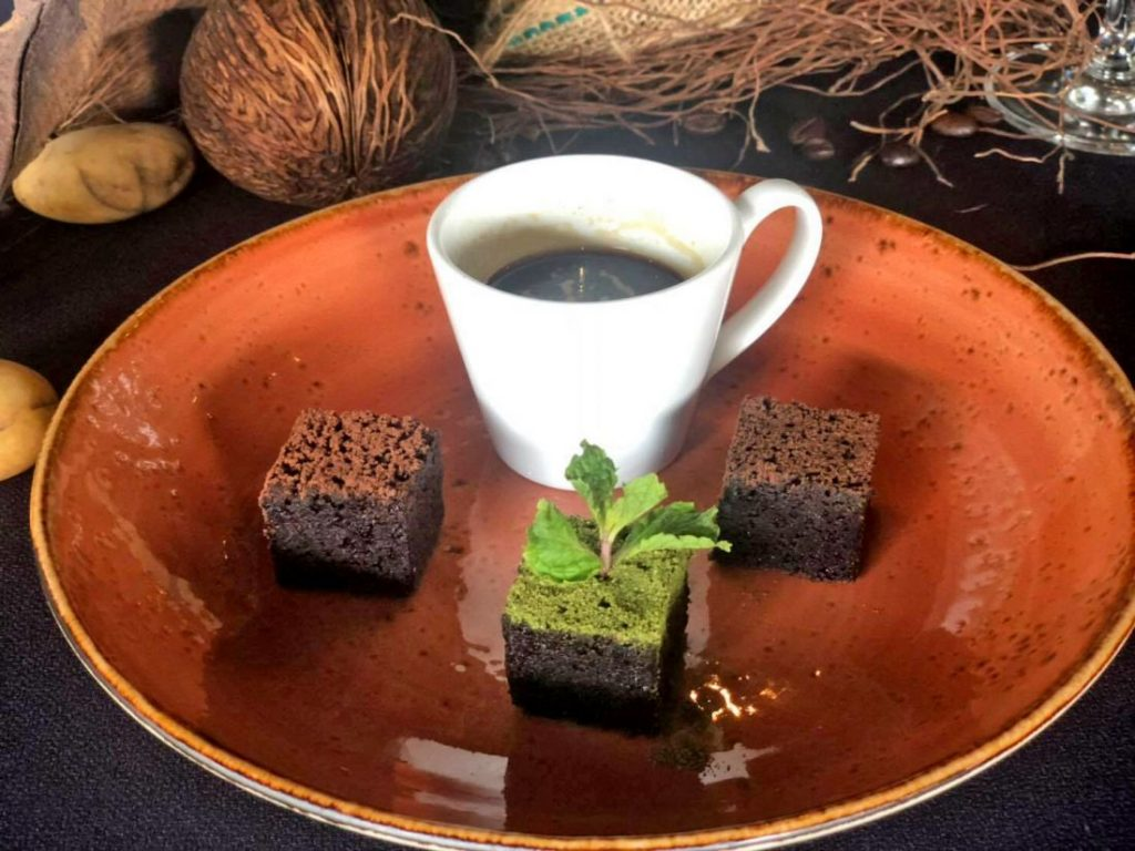 Savoury staples with a touch of the finest Swiss chocolate | News by Thaiger