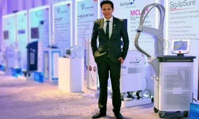 Technicalbiomed helping to turn Thailand into beauty hub   The Thaiger