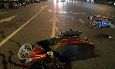 One dead two injured in Thalang road accident | The Thaiger