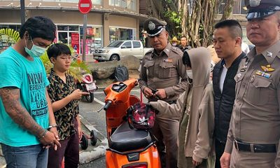 """'Don't break the law in Pattaya, or else"""" – Pattaya police chief   The Thaiger"""