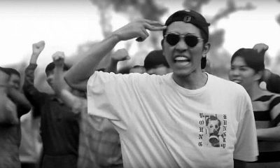 Anti-military rap song tops iTunes Thailand downloads | The Thaiger