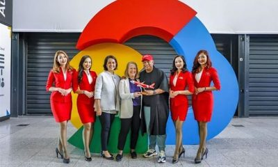 AirAsia integrates AI to become a travel technology company | The Thaiger