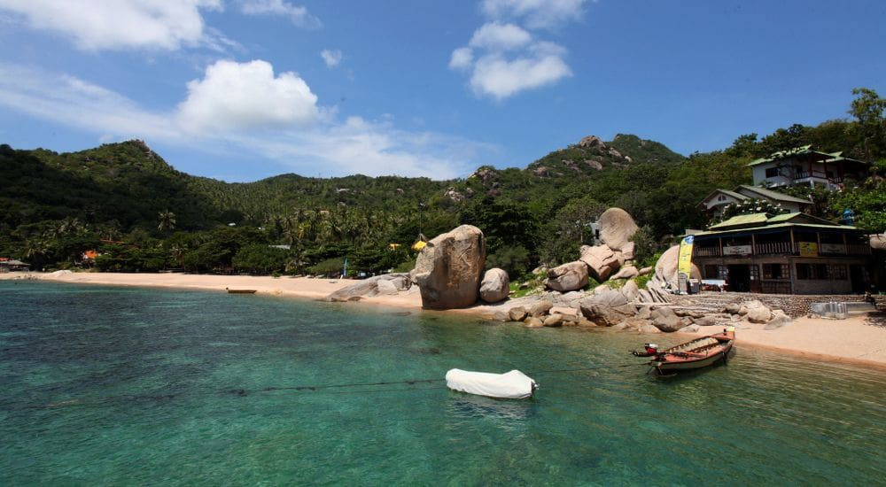 'Rape never happened'. Thai police conclude Koh Tao probe | News by The Thaiger